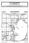Map Image 056, Crow Wing County 1987 Published by Farm and Home Publishers, LTD